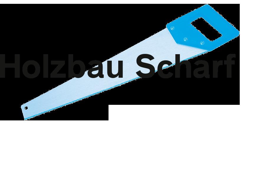 Holzbau Scharf